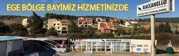 Raccanello İzmir Dekoratif Boya